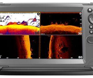 Hobie MirageDrive 180 V2 Boom 81503002