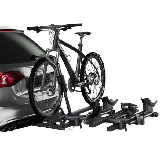 bike thule mount gear hitch review rack